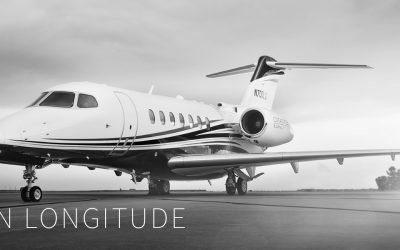 Cessna Citation Longitude Enters Service