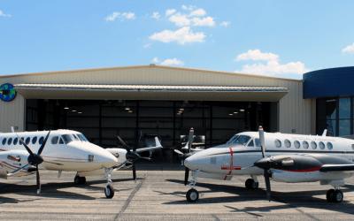 Blackhawk modifications completes certification testing
