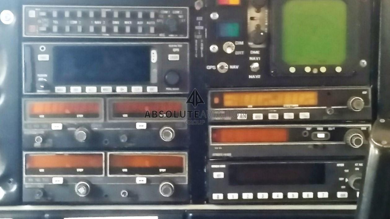 1977 PIPER SENECA II_img4
