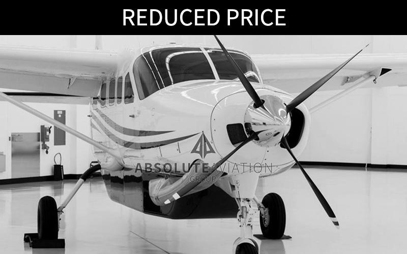 2016 CESSNA GRAND CARAVAN EX | Absolute Aviation Group