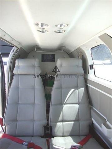 1982 BEECHCRAFT A36 BONANZA img11