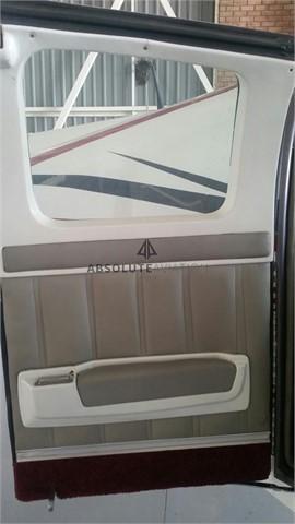 1982 BEECHCRAFT A36 BONANZA img4