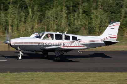 2004 BEECHCRAFT A36 BONANZA