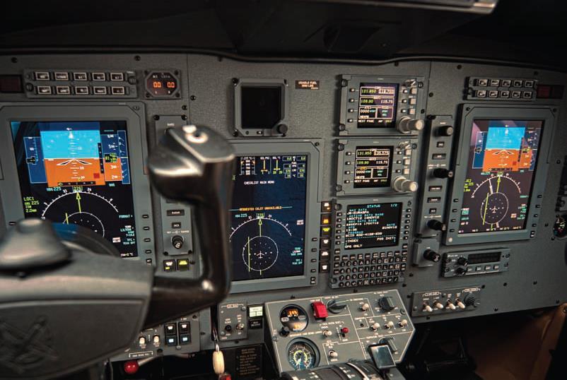 2008 Cessna Citation CJ2_3