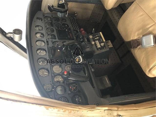 1969 Aero commander 2