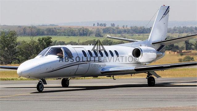 1991 CESSNA CITATION V | Absolute Aviation Group