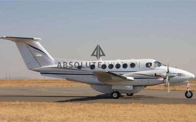 2003 BEECHCRAFT KING AIR 200