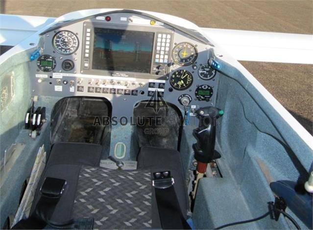 2006 Rutan Long EZ3