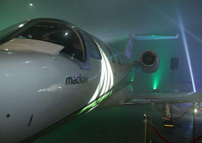 MacAir Launch 8