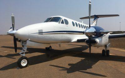 2008 BEECHCRAFT KING AIR 350