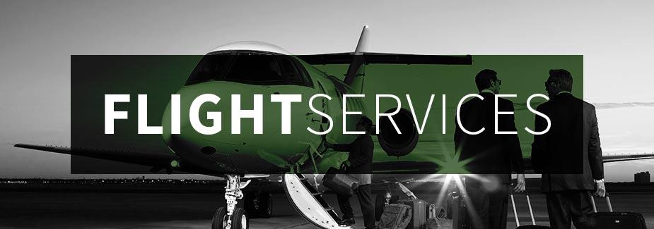 FLIGHT-SERVICES