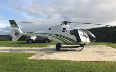 2001 AIRBUS EC120 B