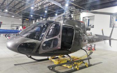 2003 AIRBUS AS350 B3