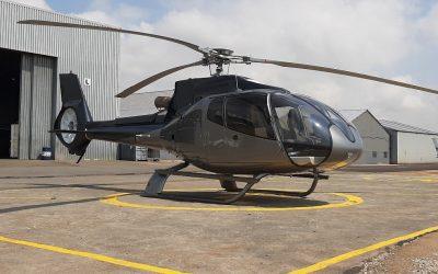 2006 AIRBUS EC130 B4