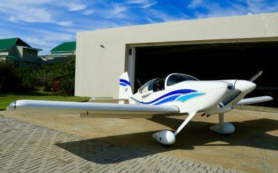 2018 VANS AIRCRAFT RV-9